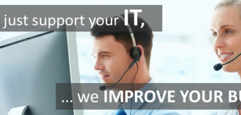 CPE IT support services
